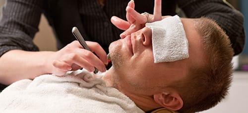 к чему снится брить усы