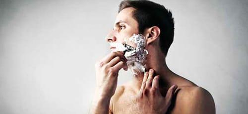 брить бороду и усы во сне