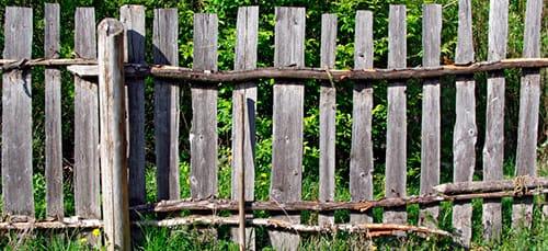 сонник-толкование кагда строешь забор с покайный