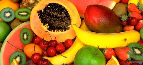 сонник фрукты