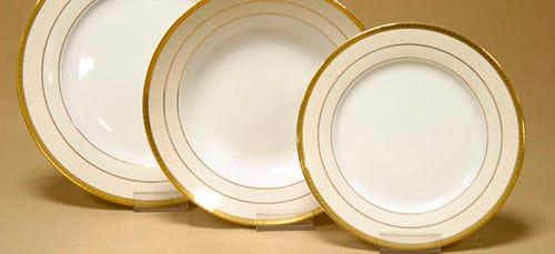 сонник тарелка