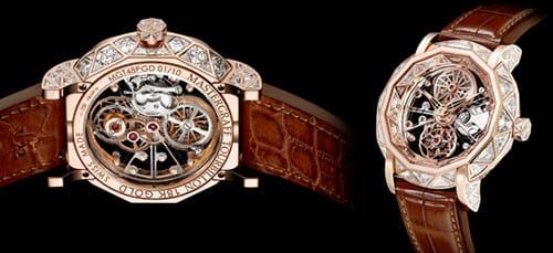 часы с бриллиантами во сне