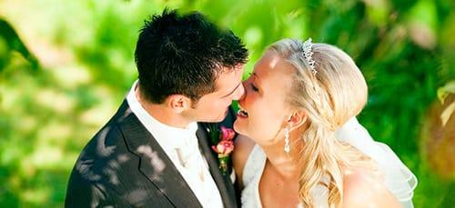 свадьба бывшей жены