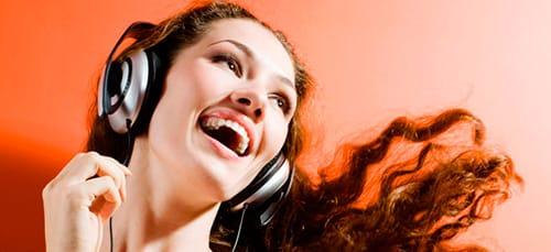 сонник слушать песни