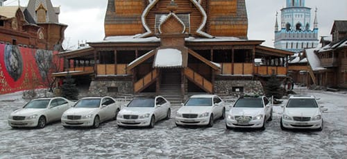 к чему снится много белых машин