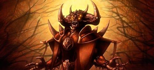 Сонник демон к чему снится демон во сне