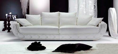белый диван во сне