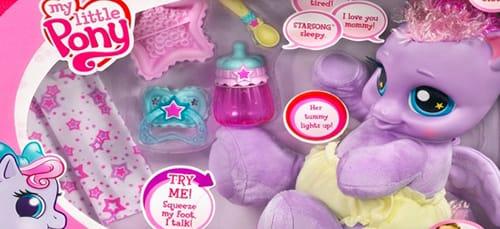 Сонник игрушки к чему снится игрушки во сне