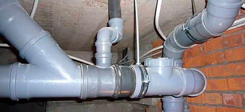 сонник канализация