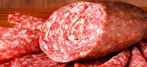 к чему снится колбаса