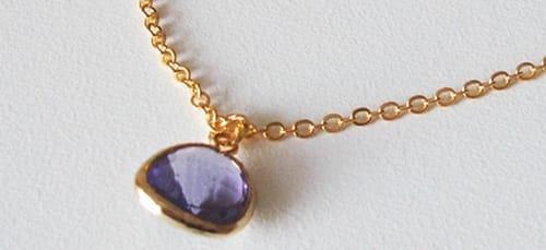сонник золотая цепочка с кулоном в подарок