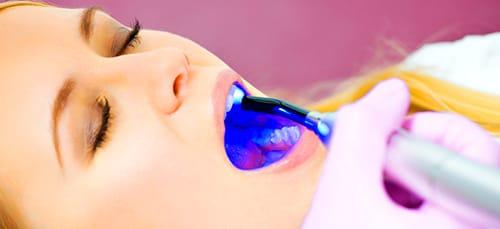 сонник лечить зубы