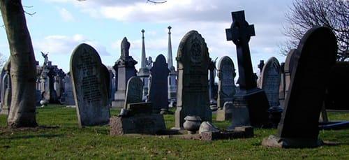 Видеть во сне свое надгробие сонник thumbnail