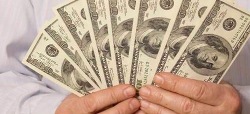 найти деньги во сне