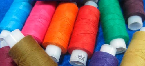 к чему снятся цветные нитки