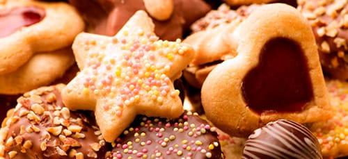 сонник печенье