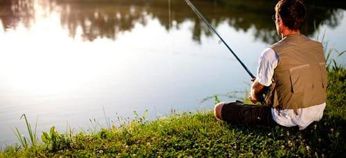 сонник поймать рыбу