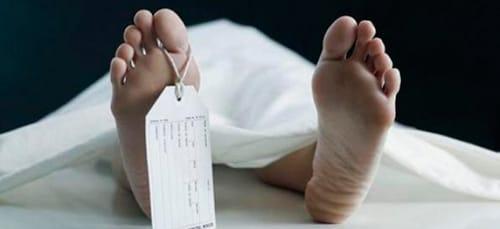 Сонник лежать в гробу живым с покойником