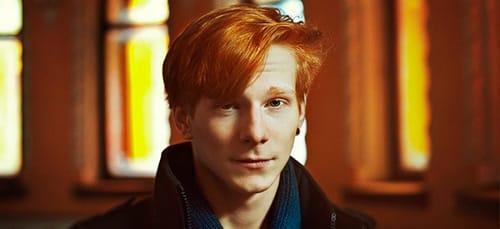 сонник рыжие волосы