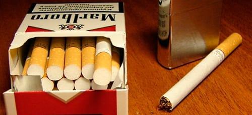 сонник сигареты