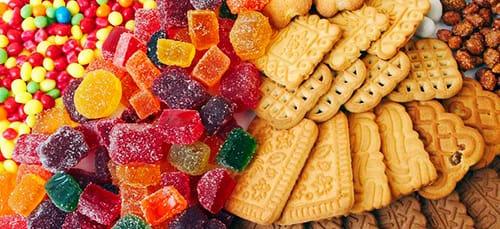 Сонник сладости к чему снится сладости во сне