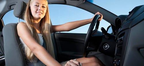 водить машину во сне