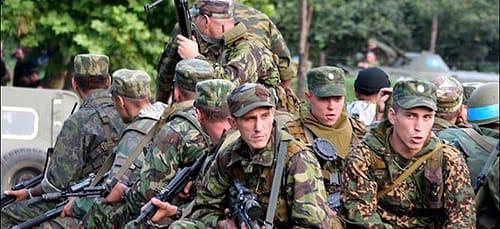 сонник военные
