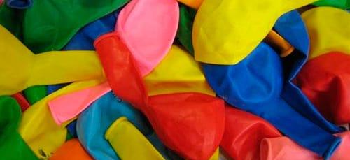 к чему снятся воздушные шарики