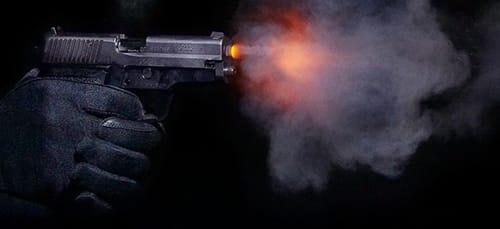 сонник выстрелы