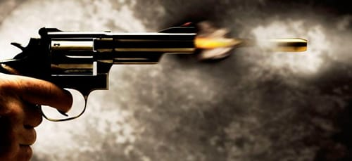 к чему снятся выстрелы