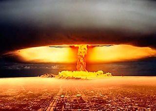 К чему снится ядерный взрыв?