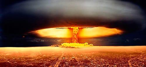 сонник ядерный взрыв