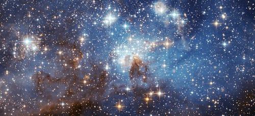 к чему снится звездное небо