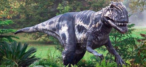 сонник динозавр