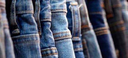 мерить джинсы во сне