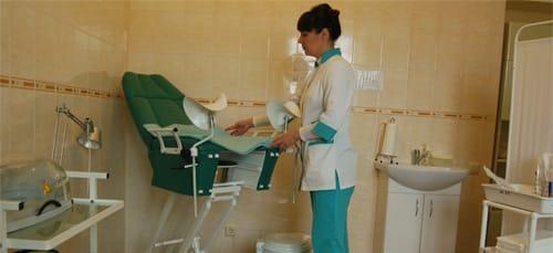 Девственница пришла на прием к гинекологу фото 511-17