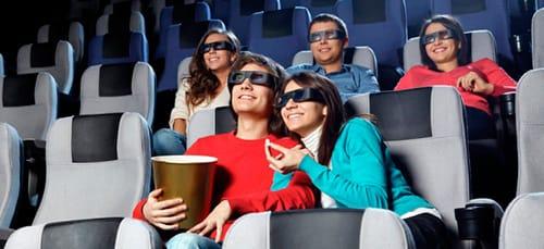 Сонник кинотеатр к чему снится кинотеатр во сне
