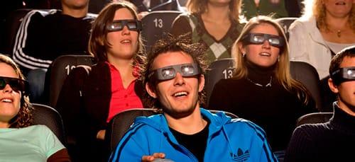 к чему снится кинотеатр