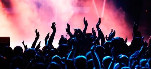 сонник концерт