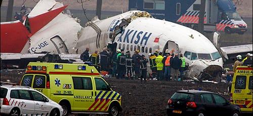 сонник крушение самолета
