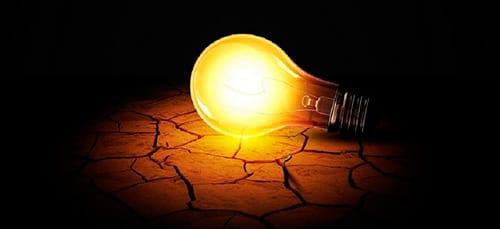 к чему снится лампочка
