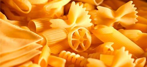 сонник макароны