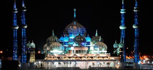 сонник мечеть