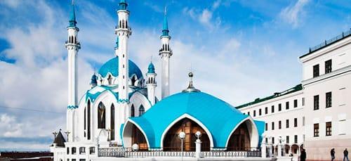 к чему снится мечеть