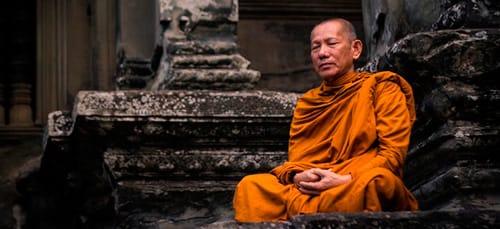 к чему снится монах