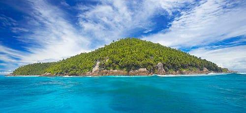 сонник остров