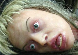 К чему снится оторванная голова?
