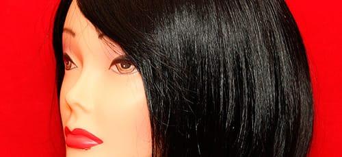 к чему снится черный парик