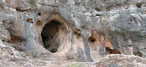 сонник пещера в горе