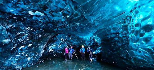 к чему снится ледяная пещера